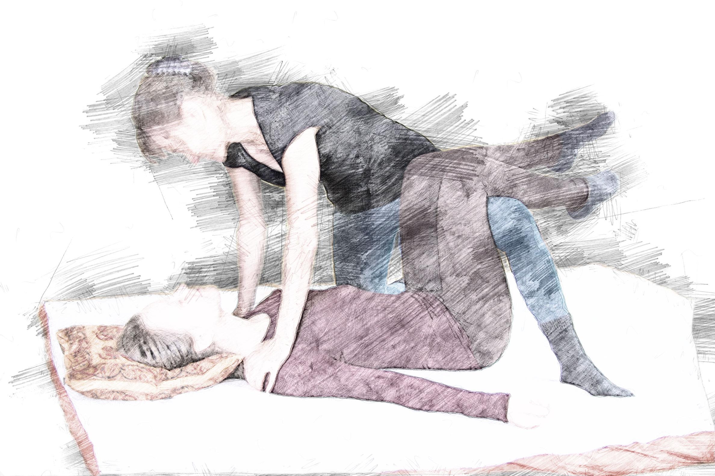 Mein Yoga Studio - Thai Yoga Massage